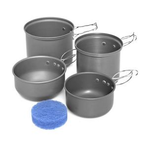 Cookware Set 4-piece