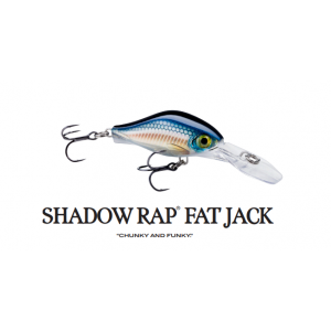 Shadow Rap Fat Jack