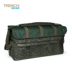 TRENCH CARRYALL - Large