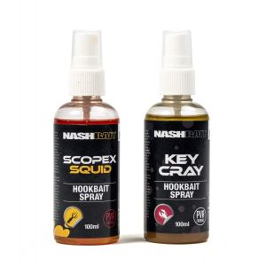 HOOKBAIT SPRAY 100ml