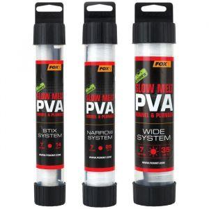 SLOW MELT PVA Funnel & Plunger system 7mt