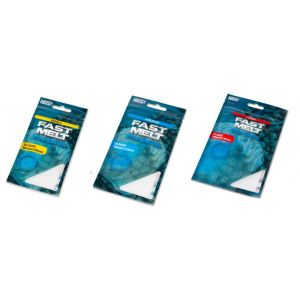 Fast Melt PVA bags