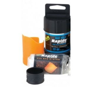 EDGES: Fast Melt Rapide Pva Bag System Small Load 60x130mm