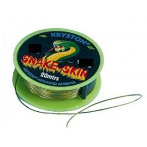 SNAKE-SKIN 12lb/20mt/5.5kg