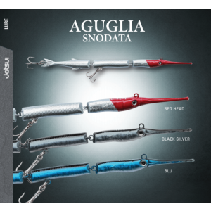 AGUGLIA SNODATA 205mm