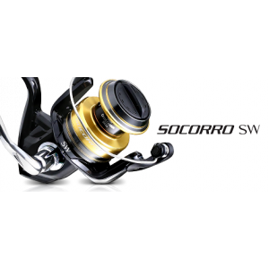 SOCORRO SW