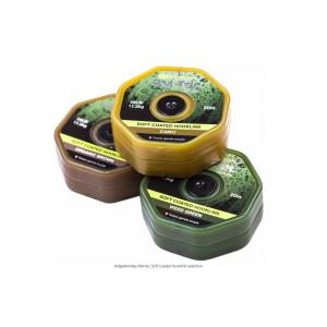 RM-Tec Soft Coated Hooklink 25lb