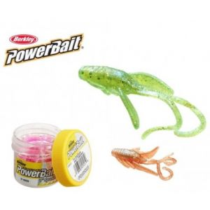POWERBAIT: SPARKLE NYMPH 1''