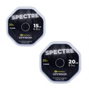 SPECTRE Fluorocarbon Hooklink