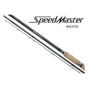 SPEEDMASTER DB MATCH 390FA