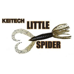 LITTLE SPIDER 3''