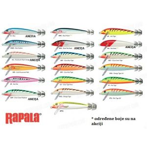 RAPALA SQUID (SQ09)