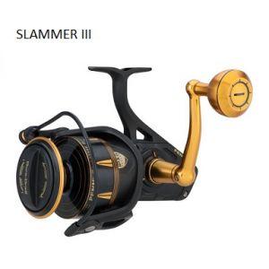 SLAMMER III