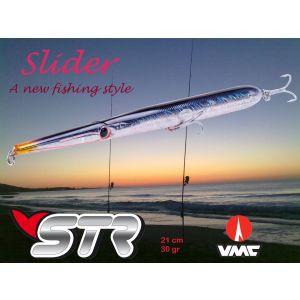 SLIDER 21cm/30gr
