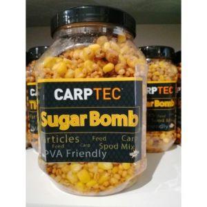CARPTEC: SUGAR BOMB 2lt
