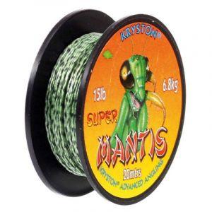 MANTIS SUPER 15lb