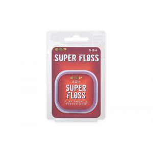 SUPER FLOSS 50m