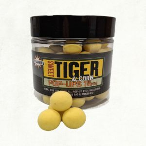 SWEET TIGER & CORN POP-UP 15mm