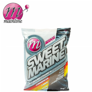 Sweet Marine Groundbait 2kg