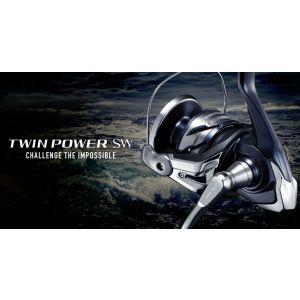 TWIN POWER SW-C