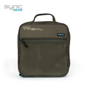 TRIBAL SYNC: ACCESSORY CASE - Large