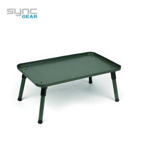 TRIBAL SYNC:  BIVVY TABLE