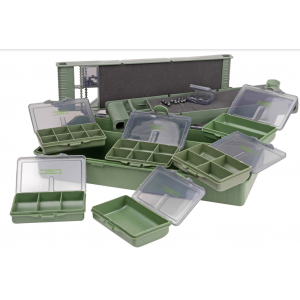 TACKLE BOX SYSTEM