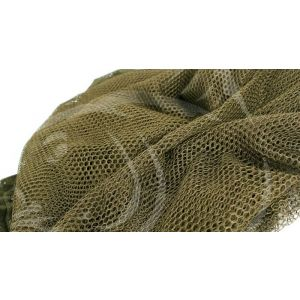 SPARE MESH 42' GREEN with FISH PRINT