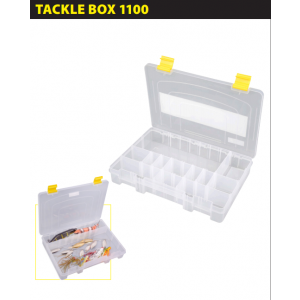 TACKLE BOX 1100