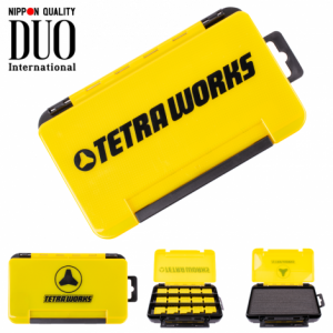 TETRA WORKS RUN & GUN CASE