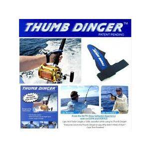 THUMB DINGER - Small