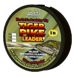 TIGER PIKE PREDVEZ - 9kg/5mt