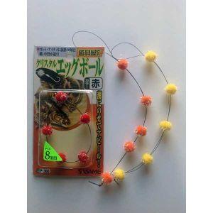 SASAME P-360 CRYSTALL EGG BALL