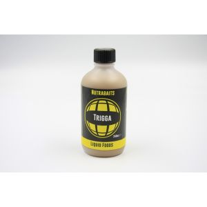 TRIGGA LIQUID FOOD 250ml