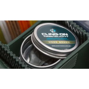 CLING-ON TUNGSTEN PUTTY - WEED