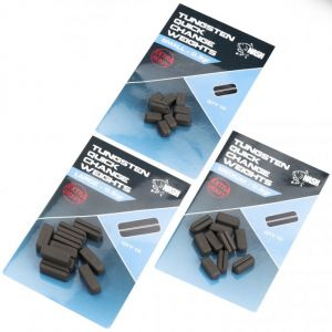 TUNGSTEN QUICK CHANGE WEIGHTS
