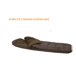 DURALITE 5 SEASON SLEEPING BAG
