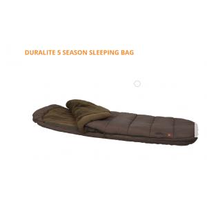 DURALITE 5 SEASON SLEEPING BAG