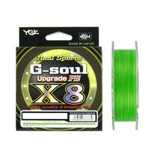 G-SOUL UPGRADE X8 200MT