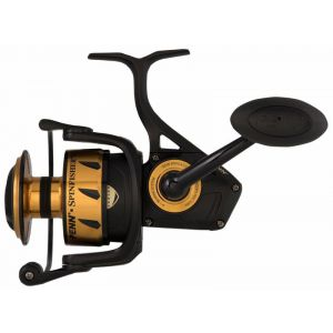 SPINFISHER VI SPINNING