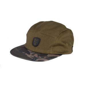 KHAKI/CAMO VOLLEY CAP