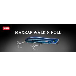 MAXRAP Walk'n Roll 10 (MXRWR10)