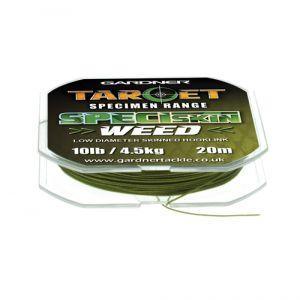 TARGET SPECISKIN 10LB  - WEED
