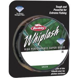 WHIPLASH 4 Green - 110mt