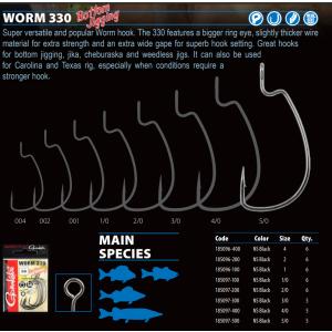 WORM 330