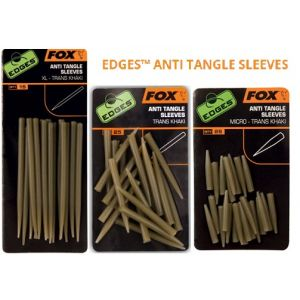ANTI-TANGLE SLEEVES - Trans Khaki