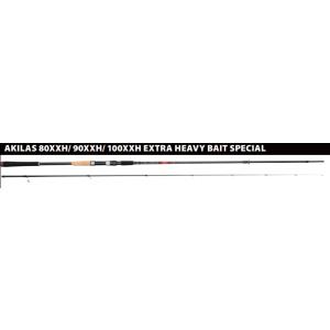 AKILAS: EXTRA HEAVY BAIT SPECIAL 100XXH