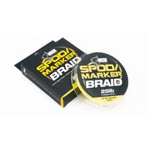 SPOD AND MARKER BRAID - Yellow