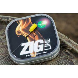 ZIG LINE 0.28mm/11lb