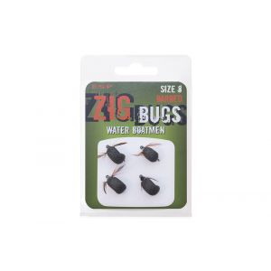 ZIG BUG BARBED 8